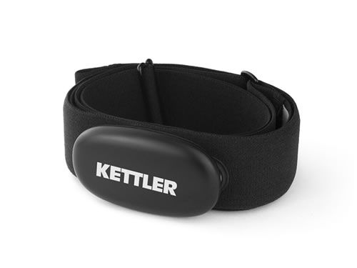 Kettler Smart Brustgurt ANT+//Bluetooth NICHT Analog