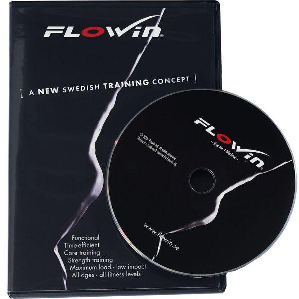 Flowin® Übungs-DVD 1