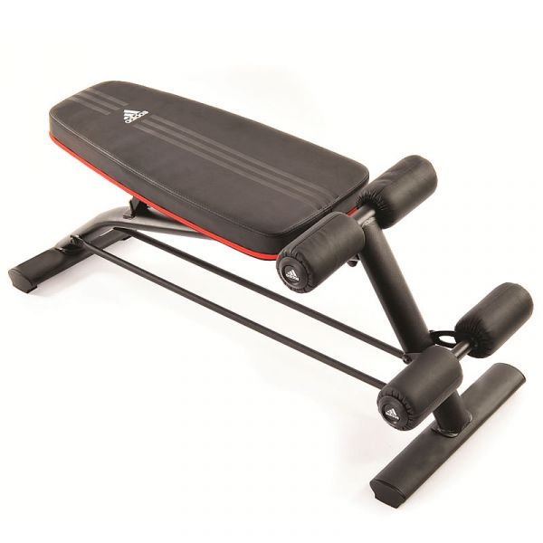 Adidas Bench Performance Adjustable Ab Board Bauchbank