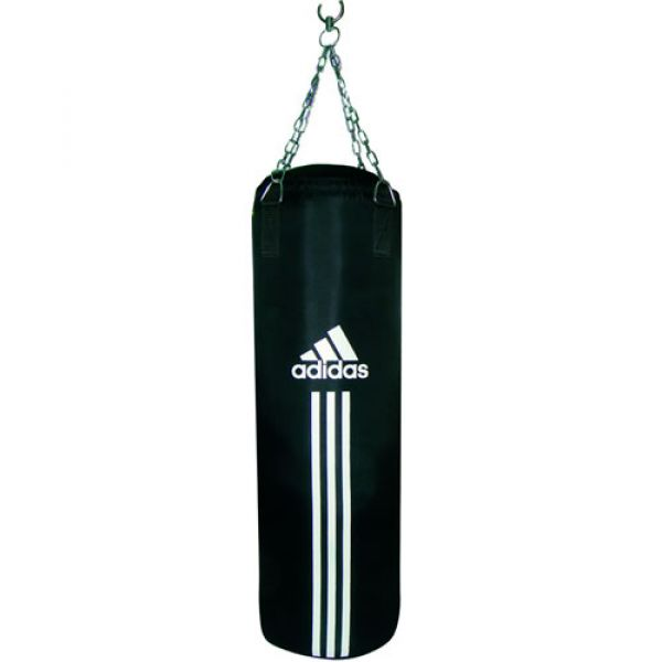 Adidas Boxsack Punching Bag (Canvas-Stil)