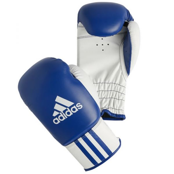 Adidas Boxhandschuh Rookie 2 Blau