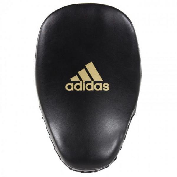 Adidas Pratze Curved Focus Mitt Short Onesize, Paar