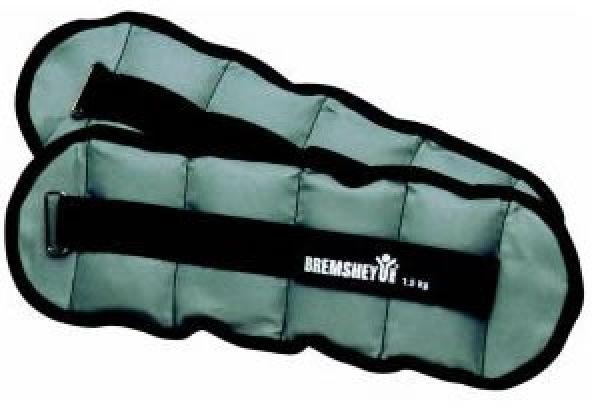 Bremshey Gewichtsmanschette 2 x 0.5 kg