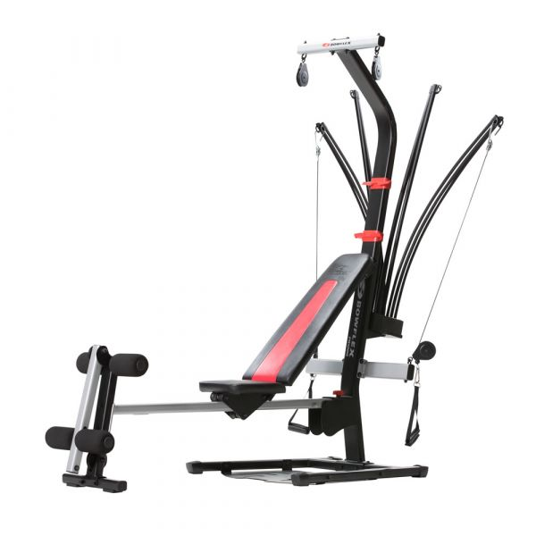 Bowflex Home Gym PR1000 Kraftstation