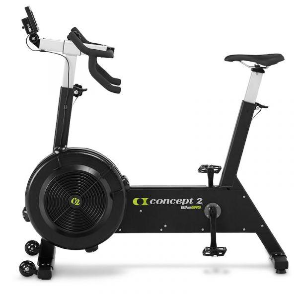 Concept2 BikeErg Ergometer