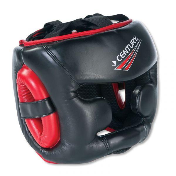Century Kopfschutz Komplettschutz Drive Training Gear