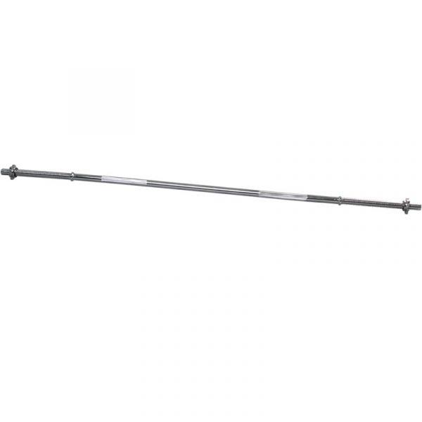 CARDIOfitness Spezial-Langhantelstange 200cm