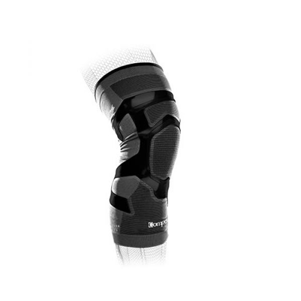 Trizone Knee Right - Kniebandage für rechtes Knie