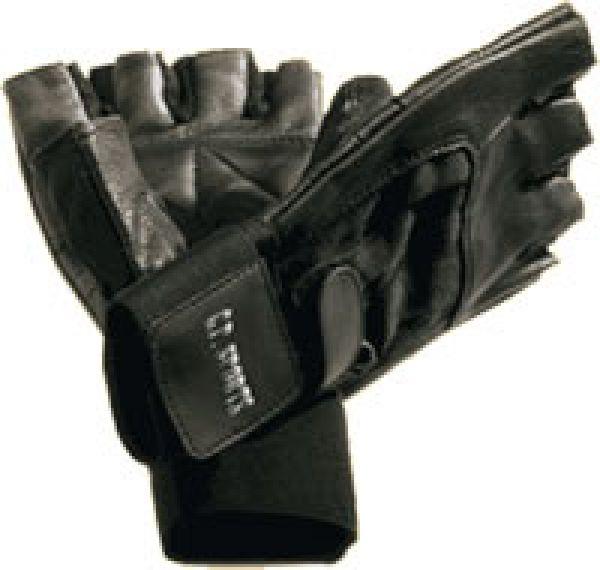 CP-Sports Handgelenkbandagen Handschuh Leder