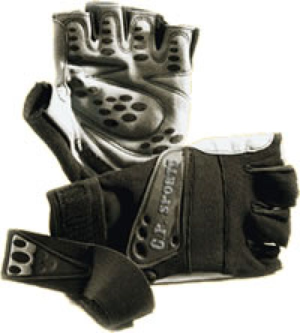 CP-Sports Profi-Handschuh Super Grip