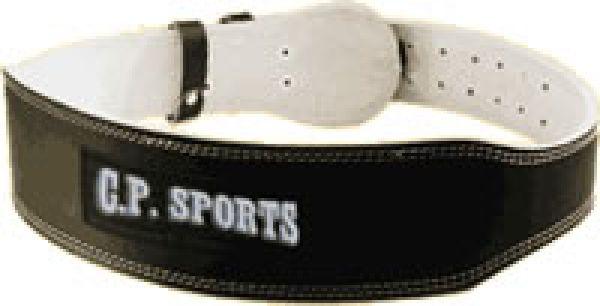 CP-Sports Gewichthebergürtel