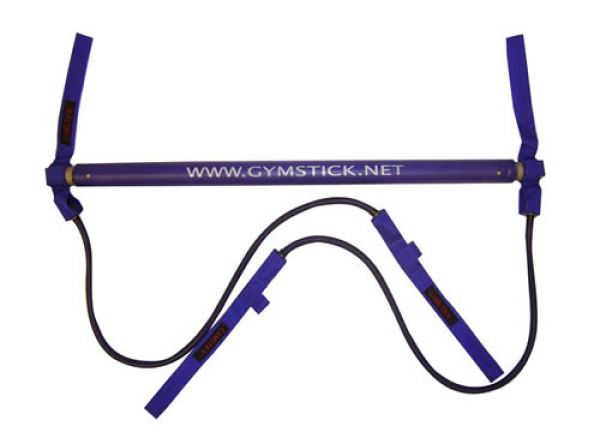 Gymstick Teleskop Trainingsstab