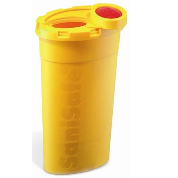EKF SaniSafe Waste Bottle Abfallbox