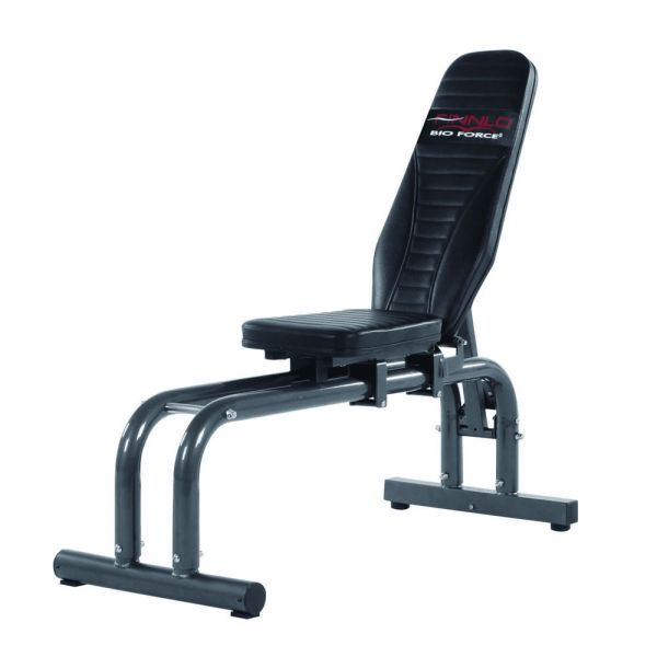 Hammer Finnlo Bio Force Power-Bench