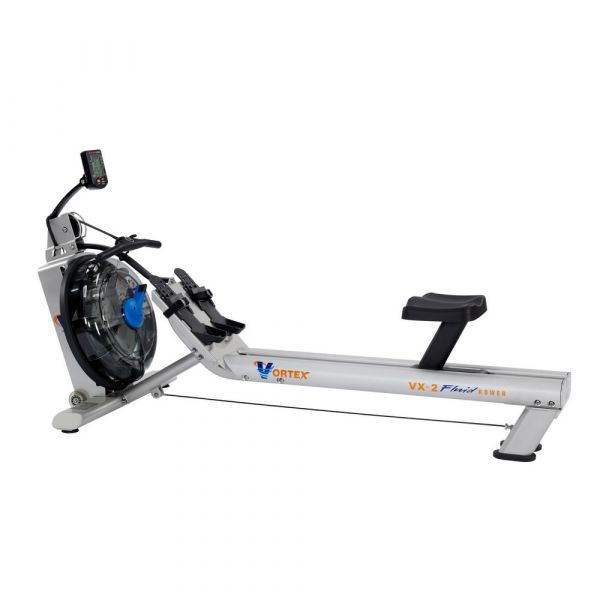 First Degree Rudergerät Vortex VX-2 Fluid Rower
