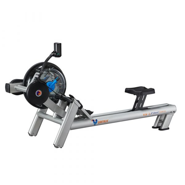 First Degree Rudergerät Vortex VX-3 Fluid Rower