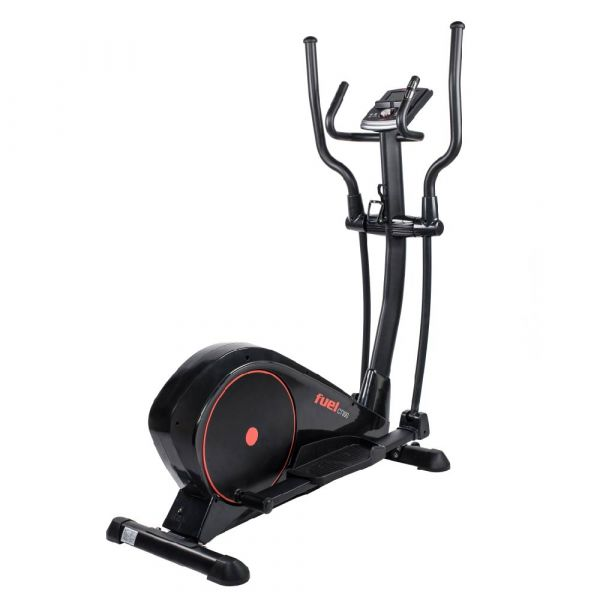 FUEL Fitness Crosstrainer CT300