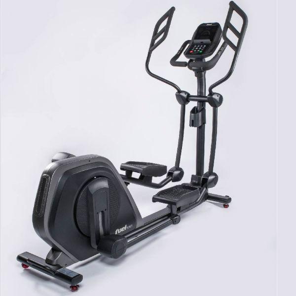 FUEL Fitness Crosstrainer EC900