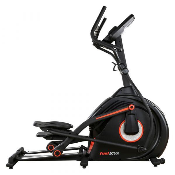 FUEL Fitness Crosstrainer EC600