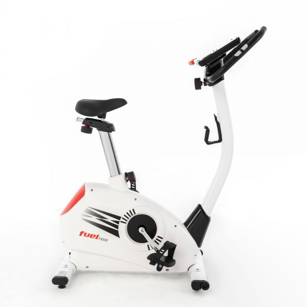FUEL Fitness Ergometer FE100 inkl. Pulsgurt