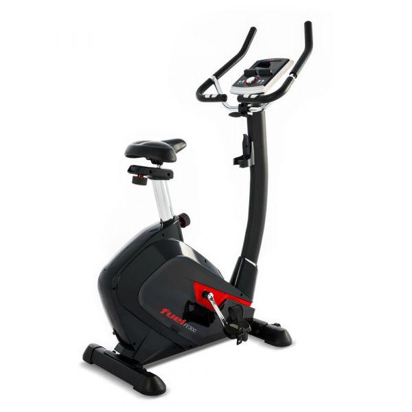 FUEL Fitness Ergometer FE300 inkl. Pulsgurt