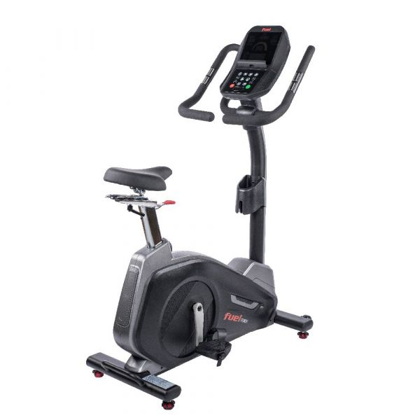 FUEL Fitness Ergometer FE900 inkl. Polar Pulsgurt