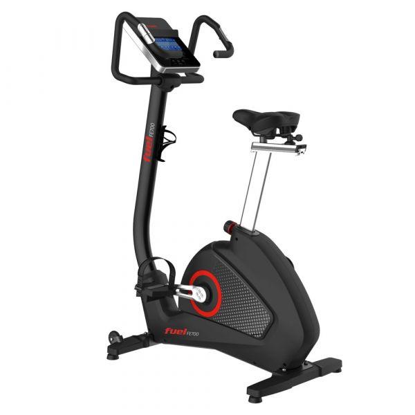 FUEL Fitness Ergometer FE700 inkl. Pulsgurt