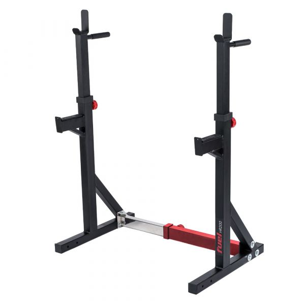 FUEL Fitness Langhantelablage HR200