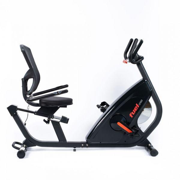 FUEL Fitness Liegeergometer LE100