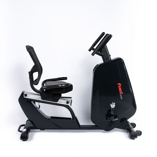 FUEL Fitness Liegeergometer LE500
