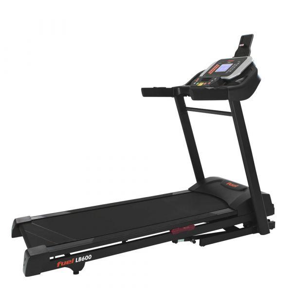 FUEL Fitness Laufband LB600