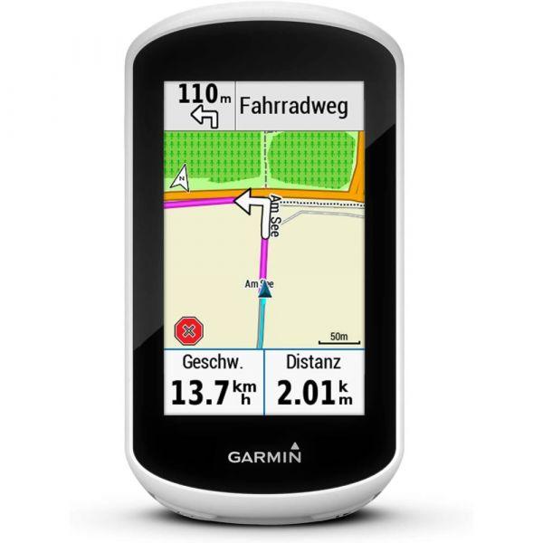 Garmin Edge Explore Weiß/Schwarz GPS-Radcomputer
