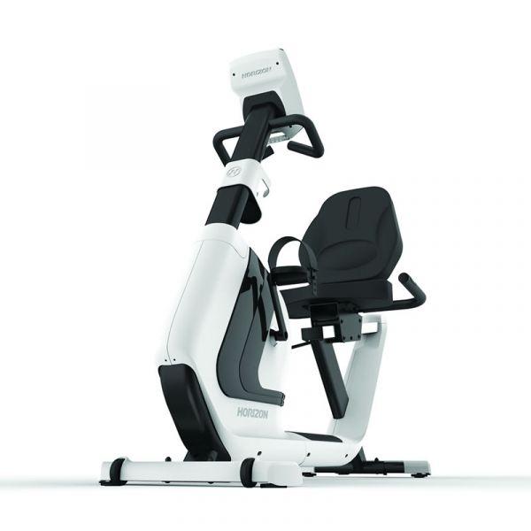 Horizon Fitness Liegeergometer Comfort Ri
