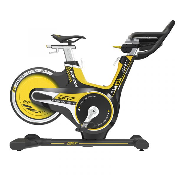 Horizon Fitness Indoor Cycle GR7 Ausstellergerät
