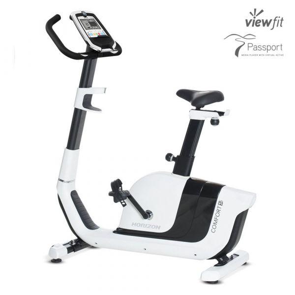 Horizon Fitness Ergometer Comfort 5i Viewfit