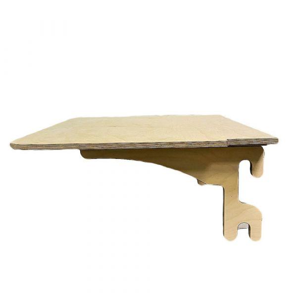 Heimholz Schreibtisch Modul für Sprossenwand