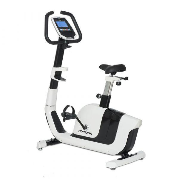 Horizon Fitness Ergometer Comfort 8.1
