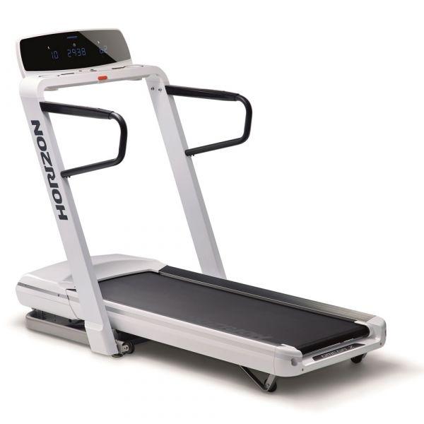 Horizon Fitness Laufband Omega Z