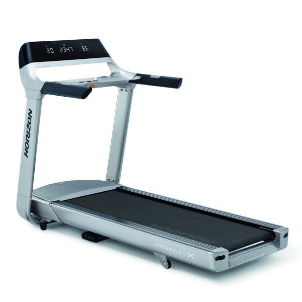 Horizon Fitness Laufband Paragon X