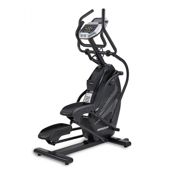 Horizon Fitness Peak Trainer Stepper
