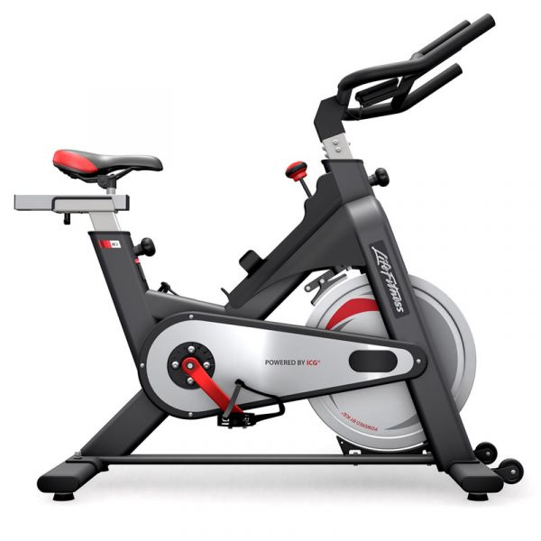 Life Fitness Indoor Cycle IC1 Powered by ICG