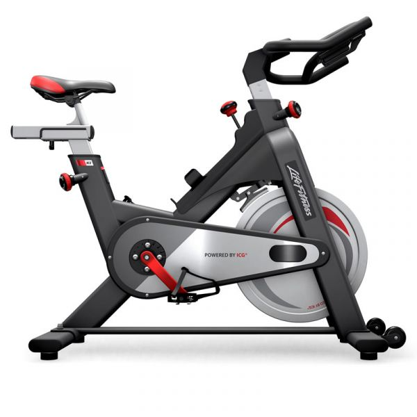 Life Fitness Indoor Cycle IC2 Powered by ICG