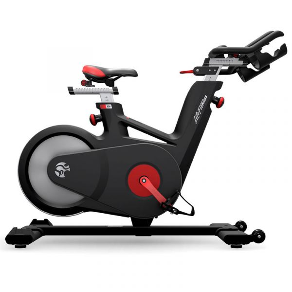 Life Fitness Indoor Cycle IC6 Powered by ICG
