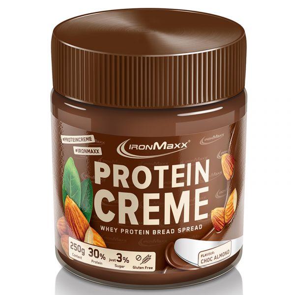 IronMaxx® Eiweißaufstrich Protein Creme (250g)