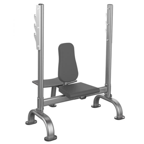 Impulse Shoulder Press Bench