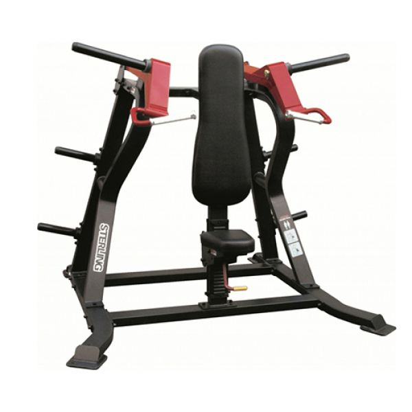 Impulse Shoulder Press Sterling Serie