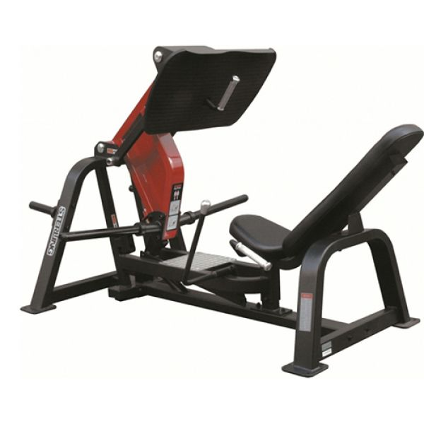 Impulse Leg Press Sterling Serie