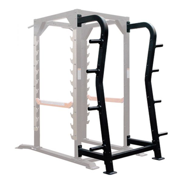 Impulse Weight Plate Rack Option SL-Line