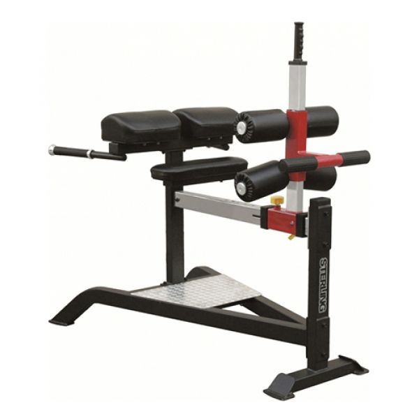 Impulse Glute Ham Bench Sterling Serie