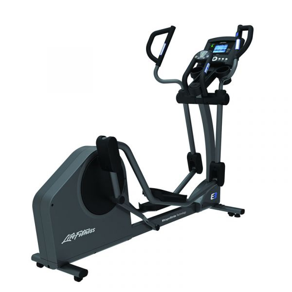 Life Fitness Crosstrainer E3 Go